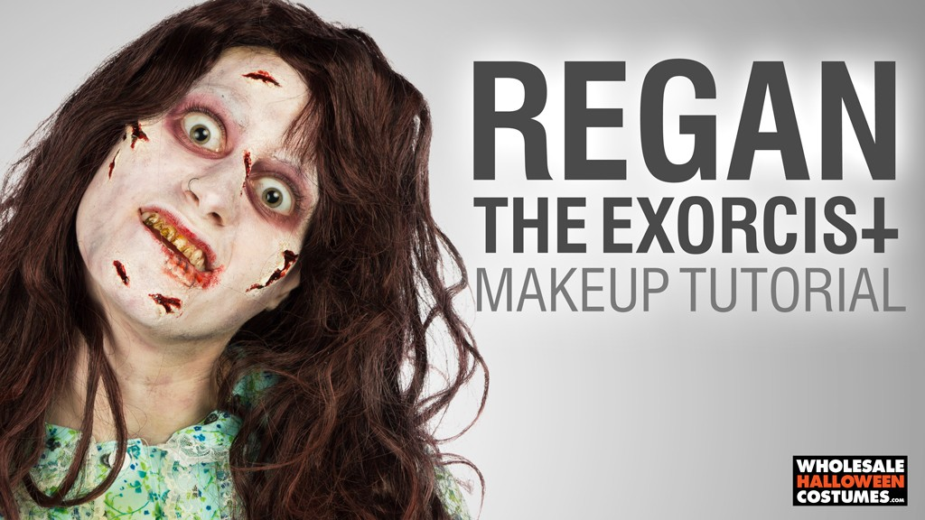 Reagan Makeup Tutorial