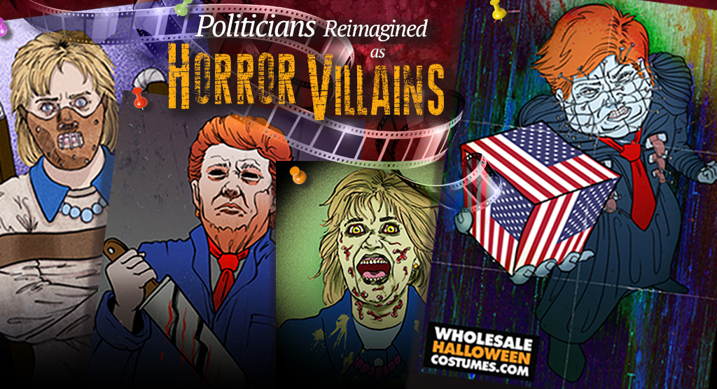 Political Monsters