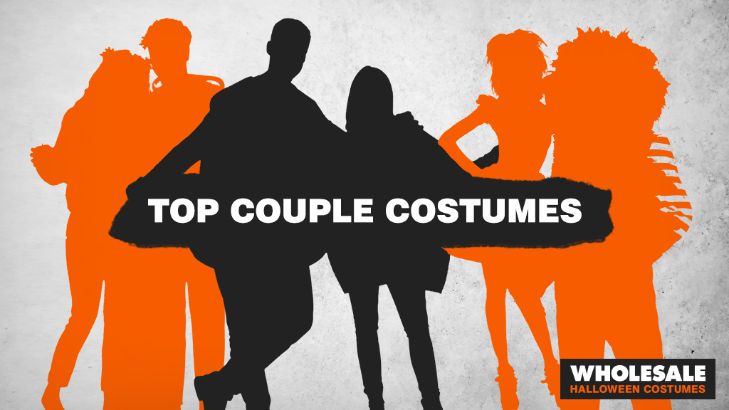 Top Couples Costumes for 2019